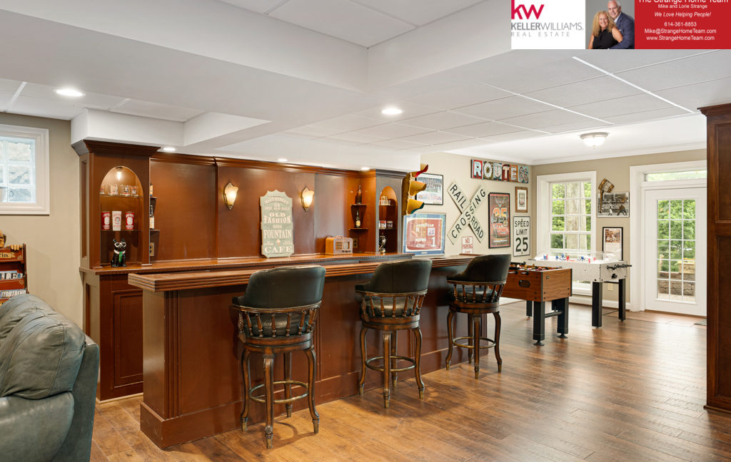 14940 Middleburg Plain City - 34 Bar and game area